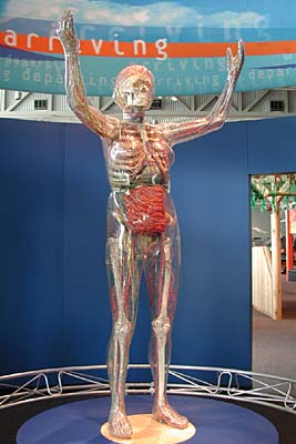 Health Museum of Cleveland